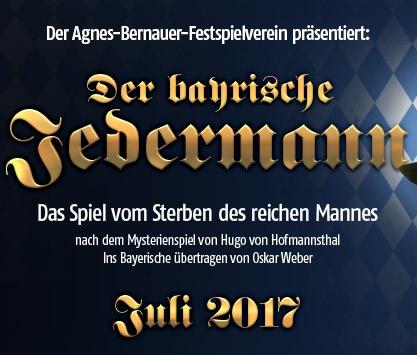 Der Bayerische Jedermann